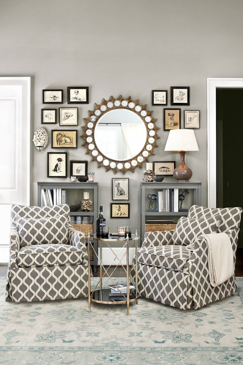 Wall Decor 10 Best Mirror Decorating Ideas For Your Room Maximize