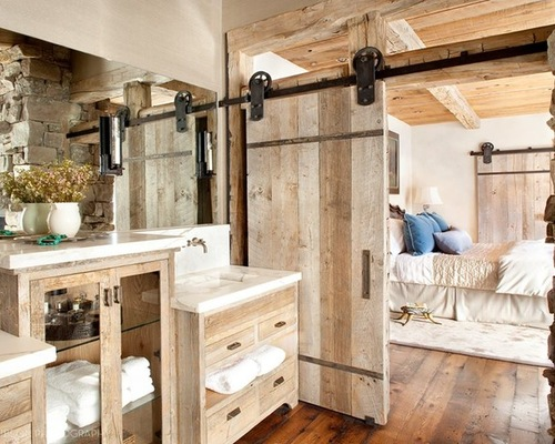 Wood in interior design: 10 best decor ideas for your home