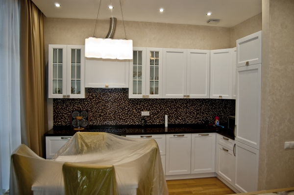 Drywall Installation and Artificial Stone Finishing