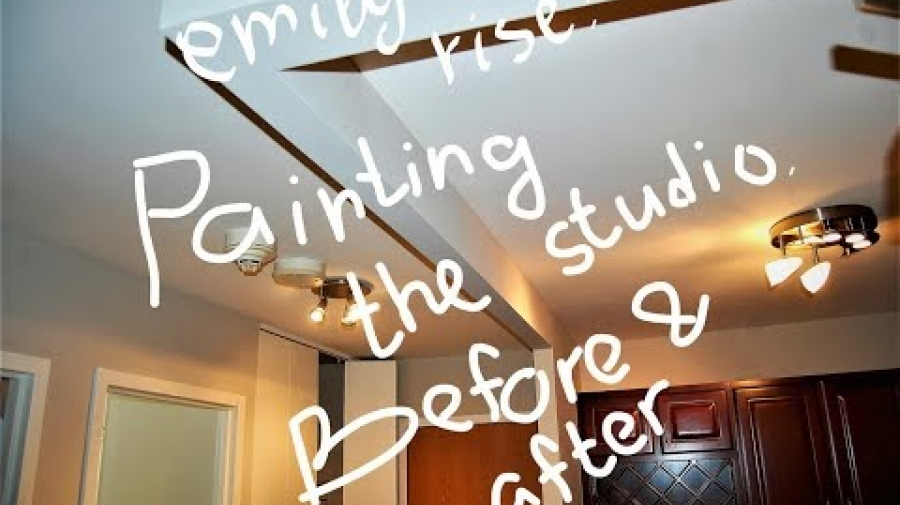 Interior Painting in Downtown Chicago