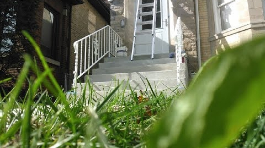 Power Washing, Painting and Waterproofing