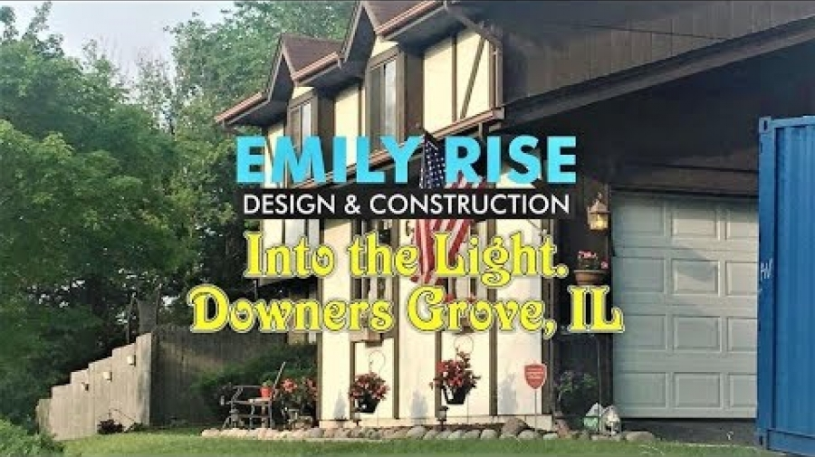 Project in Downers Grove, IL
